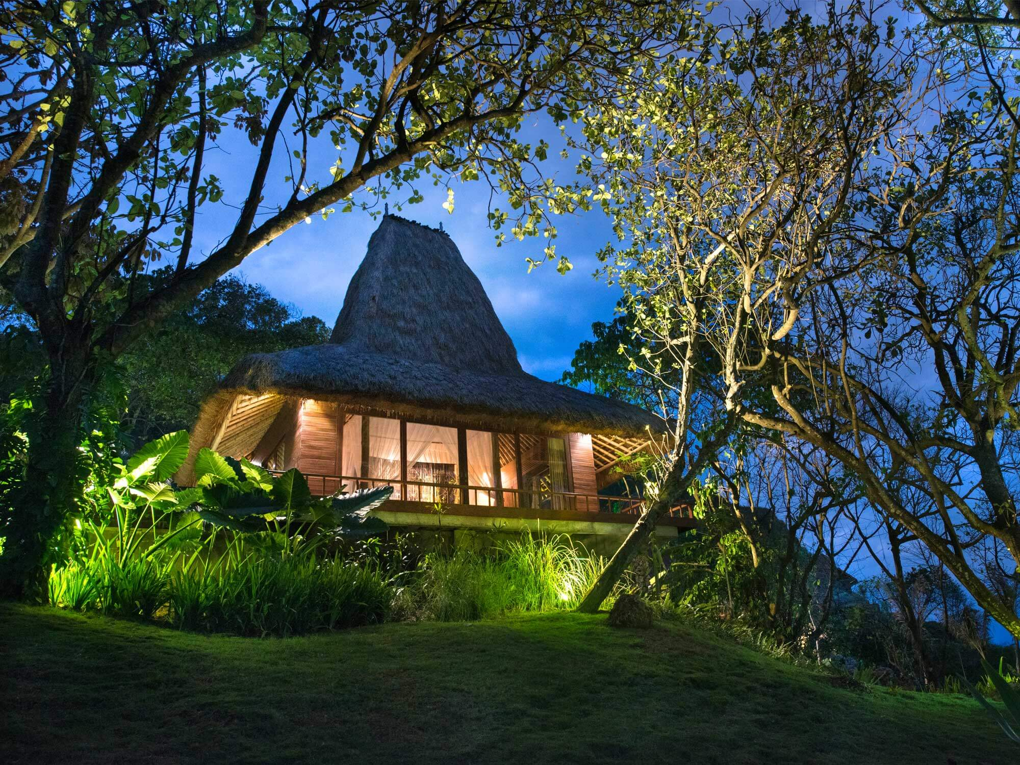 Lelewatu Sumba - The Villas