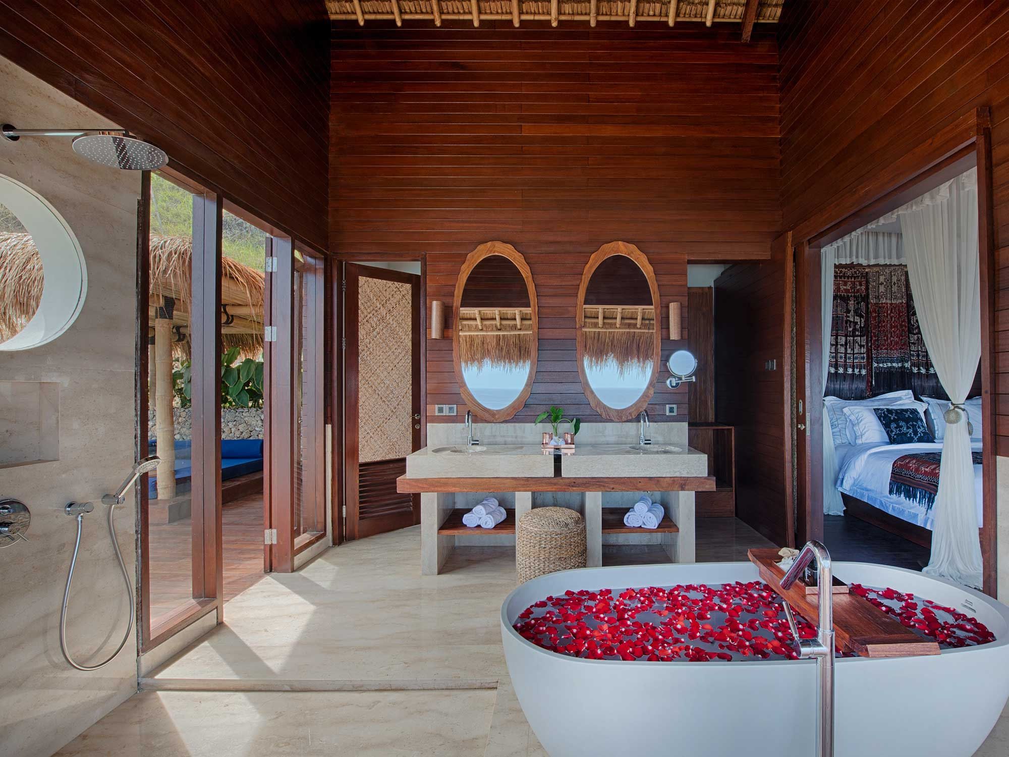 Lelewatu Sumba - Spa and Wellness