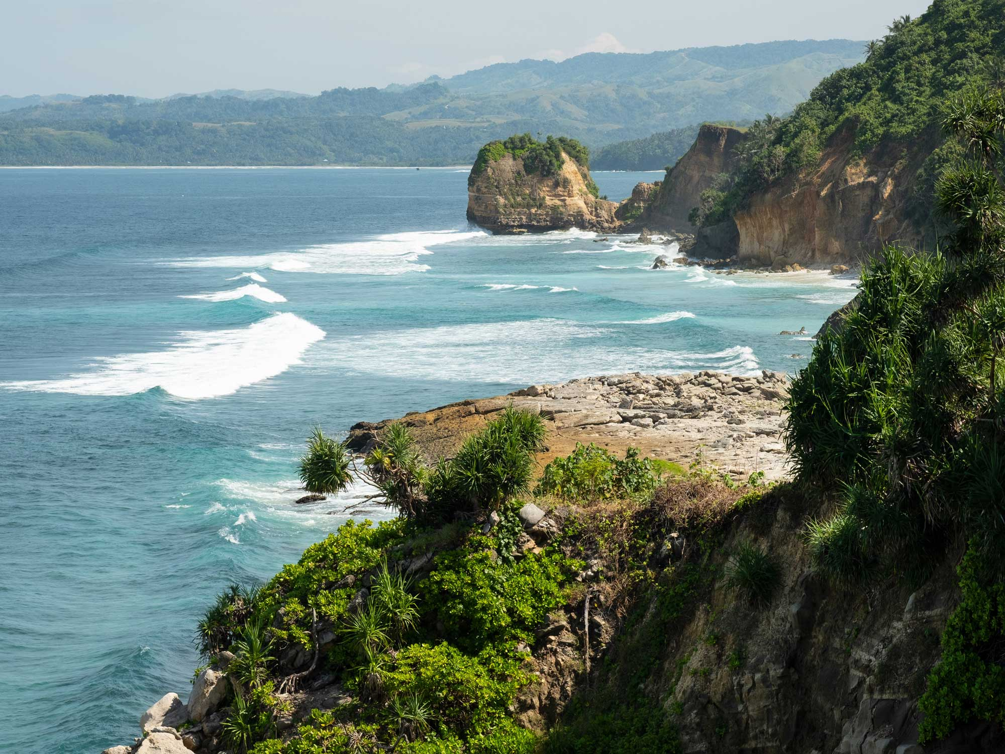 Lelewatu Sumba - How to Get There