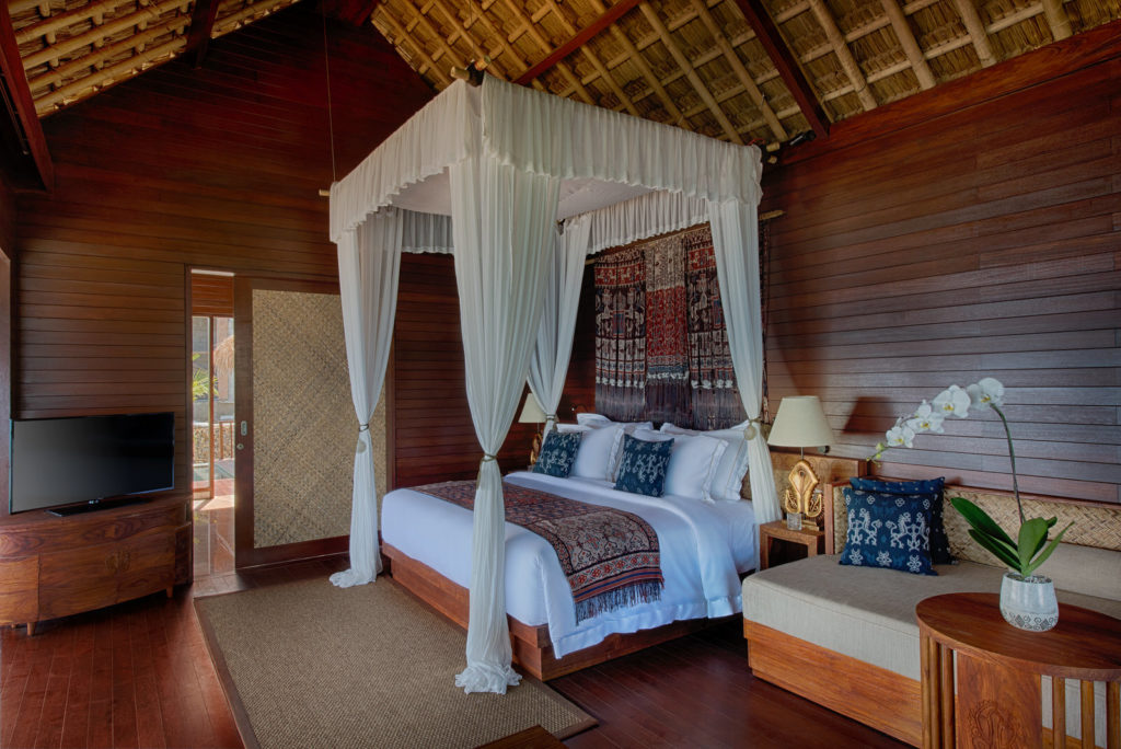 Lelewatu Sumba - Two Bedroom Cliff Hanger Villa